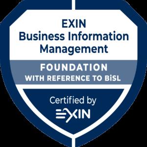 EXIN BiSL Foundatoin